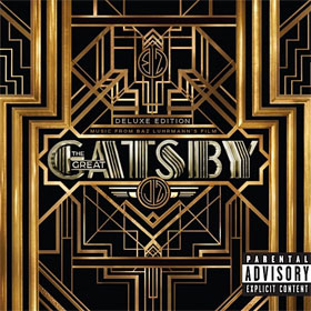 Great Gatsby OST